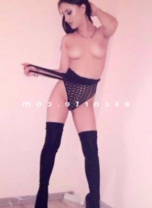Meissene trans lovesita massage