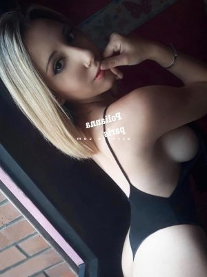 Ludmyla escort girl massage tantrique