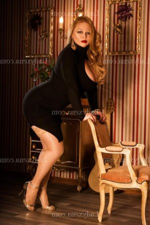 Vassilia massage escort girl