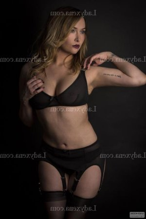 Kayliss escorte massage sexe sexemodel