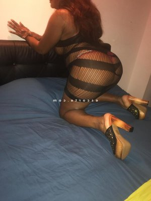 Caroll massage tantrique escorte